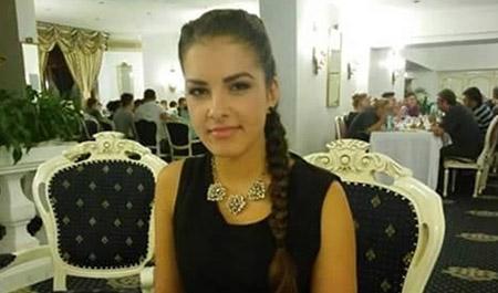 Giulia Medrea